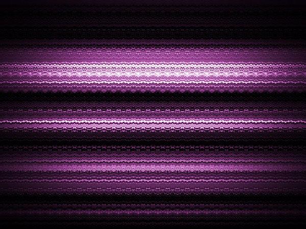 Ornaments1 Light Purple / 幾何学模様1(ライトパープル)